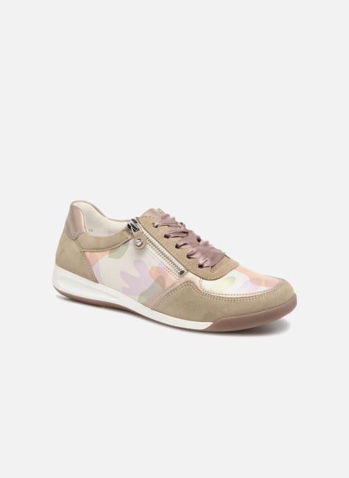 Sneaker Ara Rom 44443 beige detaillierte ansicht/modell