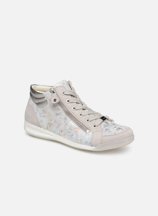 Sneaker Ara Rom 34410 grau detaillierte ansicht/modell