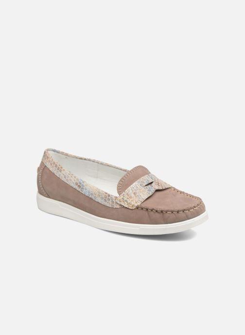Loafers Kvinder Monte 30813