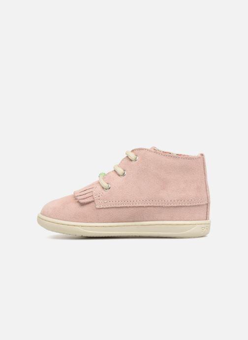 Stiefeletten & Boots Primigi mangu rosa ansicht von vorne