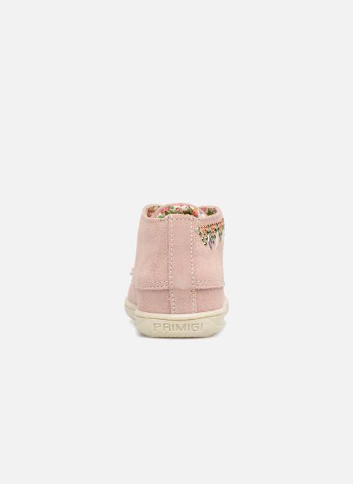 Stiefeletten & Boots Primigi mangu rosa ansicht von rechts
