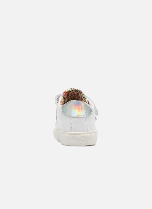 Sneakers Primigi Alda Hvid Se fra højre