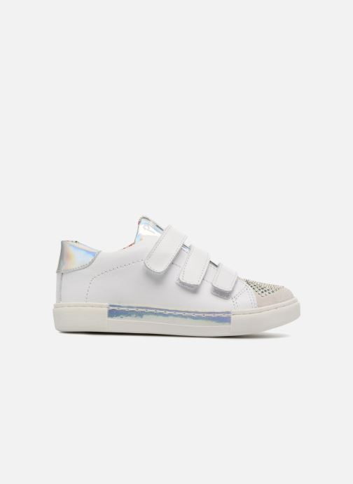 Sneakers Primigi Alda Hvid se bagfra