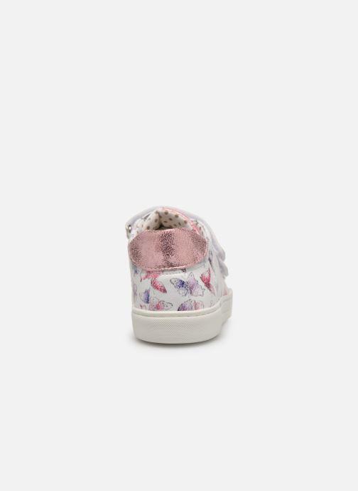 Sneakers Primigi Alda Wit rechts