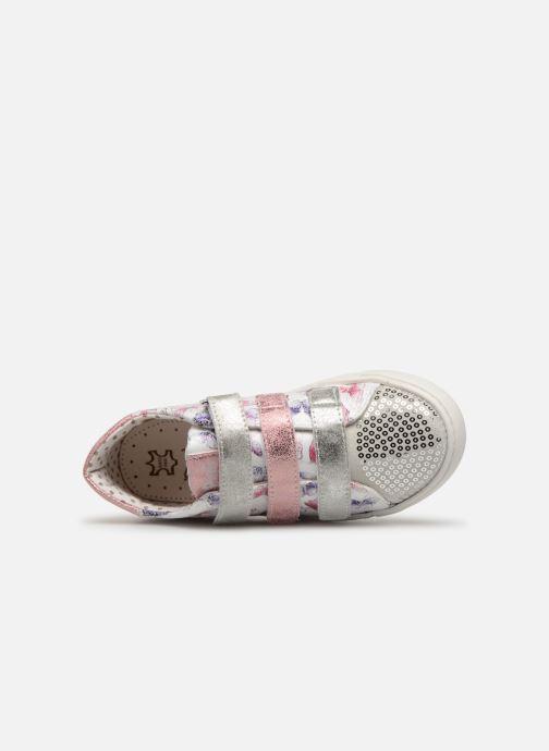 Sneakers Primigi Alda Wit links