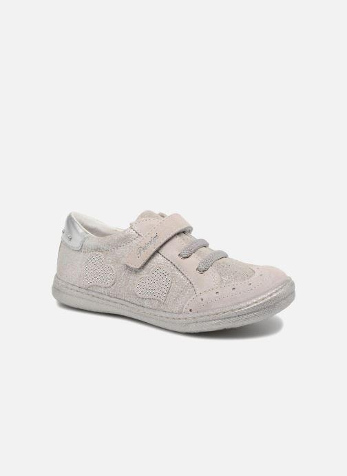Sneaker Primigi Daniela grau detaillierte ansicht/modell