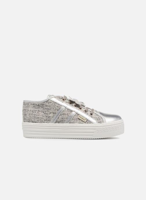Sneakers Primigi Dida Argento immagine posteriore