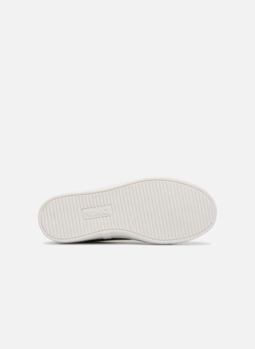 Sneakers Primigi Dida Argento immagine dall'alto