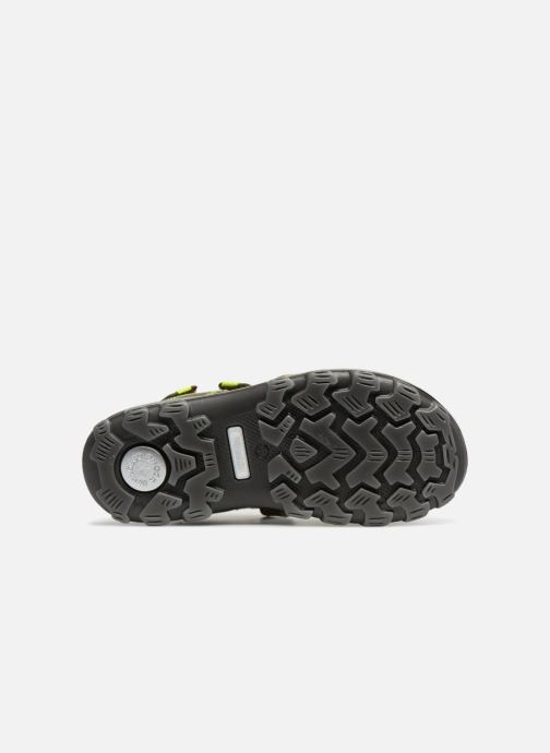 Sandales et nu-pieds Primigi Nestore Vert vue haut