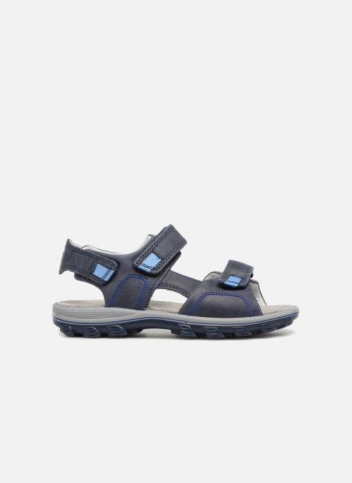 Sandali e scarpe aperte Primigi Nestore Azzurro immagine posteriore
