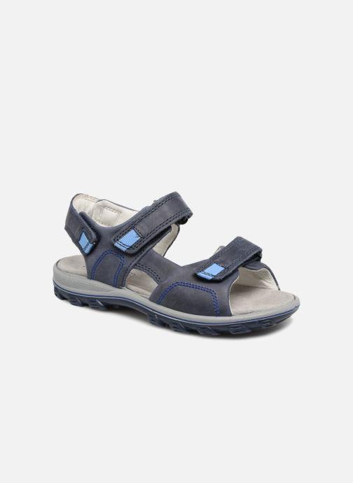 Sandali e scarpe aperte Primigi Nestore Azzurro vedi dettaglio/paio