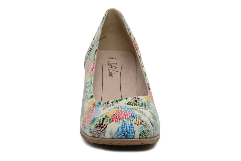 High heels Jana shoes Elba Multicolor model view