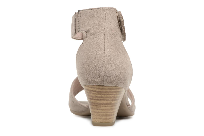 Lorna Light Shoes Lorna Light Shoes Taupe Jana Jana KcFJl3T1