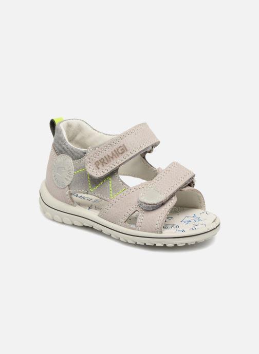 Sandales et nu-pieds Primigi Daniele Gris vue détail/paire