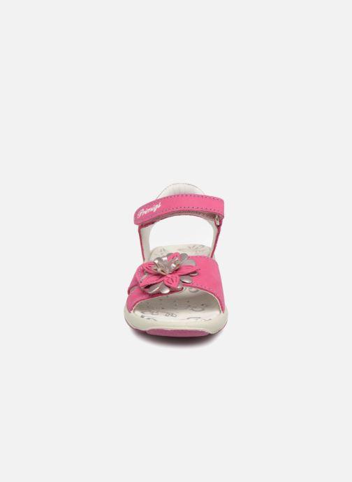 Sandales et nu-pieds Primigi Patrizia Rose vue portées chaussures