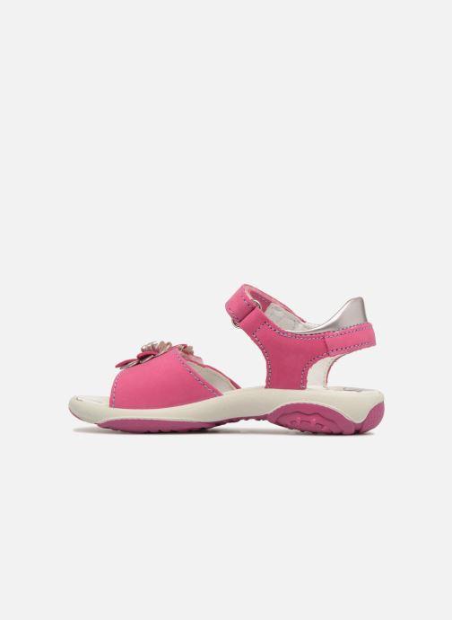 Sandales et nu-pieds Primigi Patrizia Rose vue face