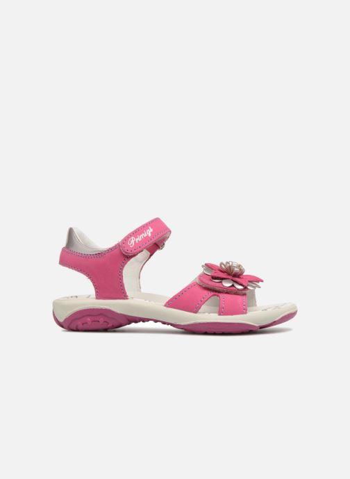 Sandales et nu-pieds Primigi Patrizia Rose vue derrière