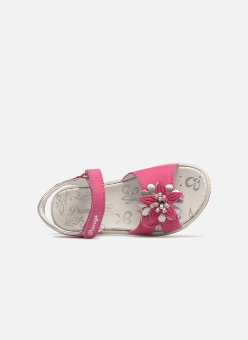 Sandales et nu-pieds Primigi Patrizia Rose vue gauche