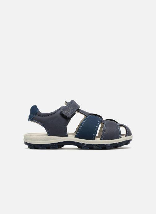 Sandales et nu-pieds Primigi Manfredo Bleu vue derrière