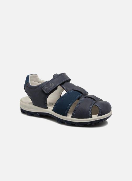 Sandales et nu-pieds Primigi Manfredo Bleu vue détail/paire