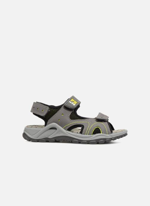 Sandales et nu-pieds Primigi Fabio Gris vue derrière