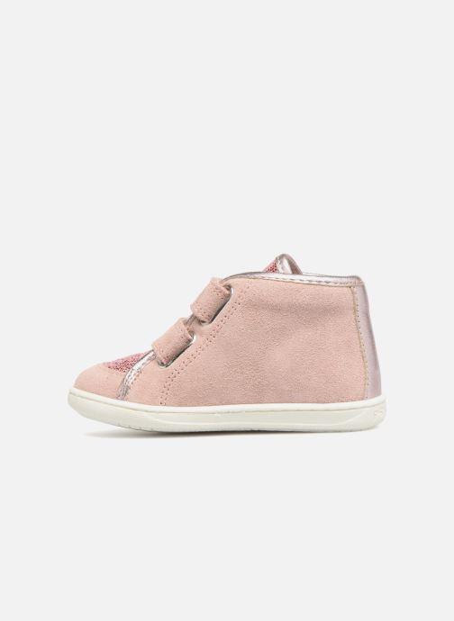 Sneakers Primigi sissi Pink se forfra
