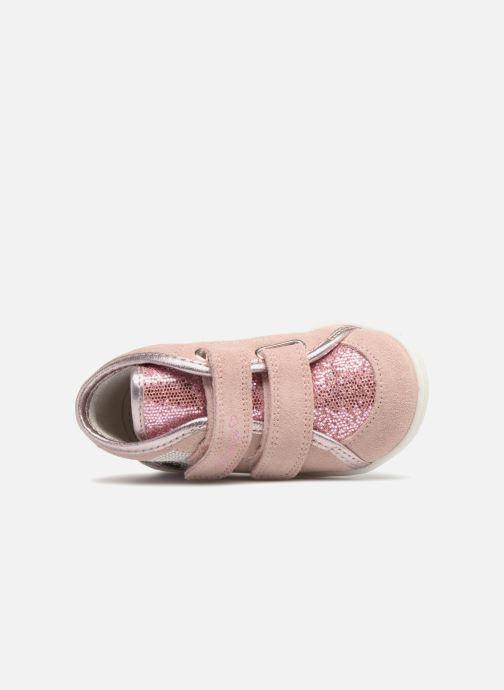 Sneakers Primigi sissi Pink se fra venstre