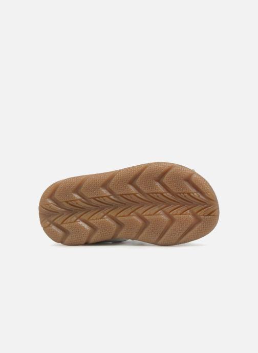 Sandales et nu-pieds Primigi Victor Blanc vue haut