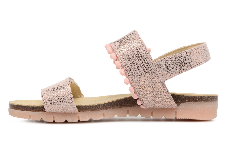 Sandals Primigi Francy Pink front view