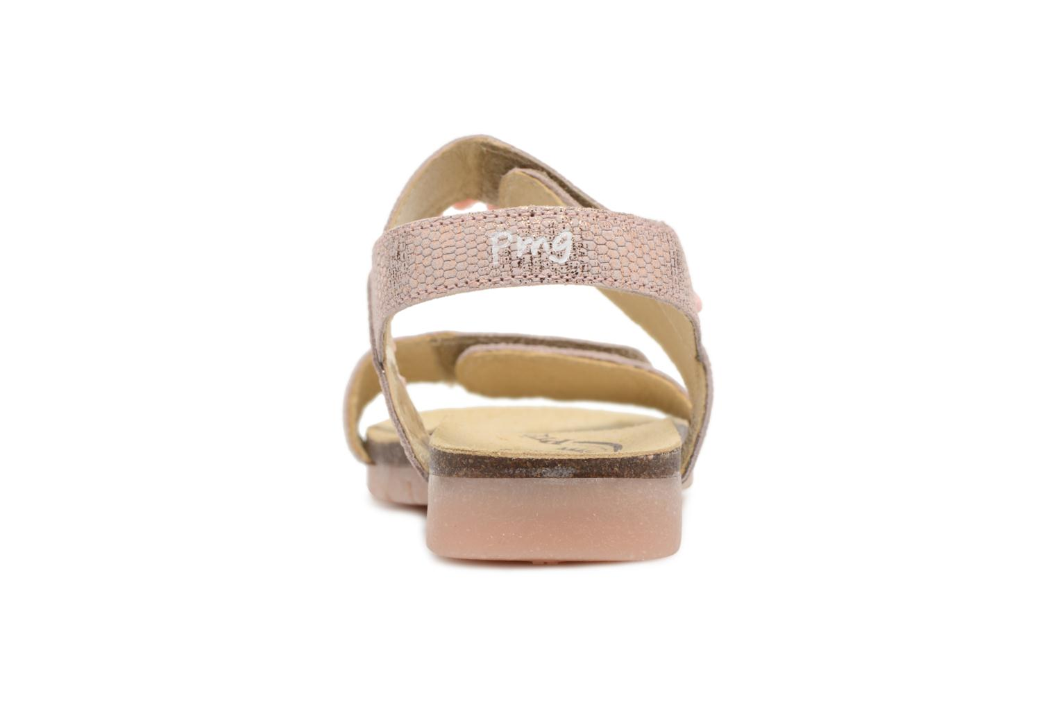 Sandals Primigi Francy Pink view from the right