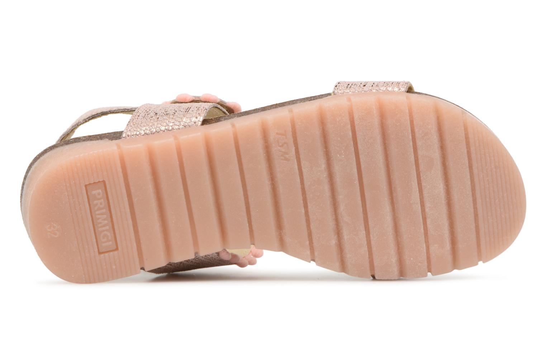 Sandals Primigi Francy Pink view from above