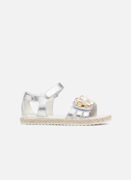Sandales et nu-pieds Primigi Adetola Argent vue derrière