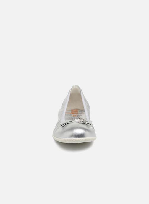 Ballerina Primigi Gabriella Silver bild av skorna på