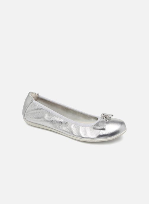 Ballet pumps Primigi Gabriella Silver detailed view/ Pair view