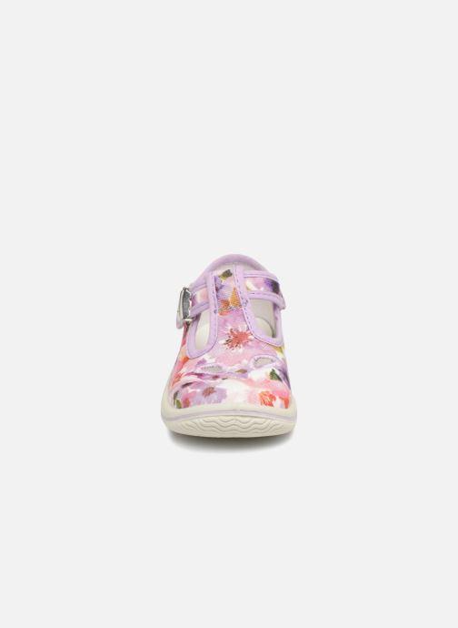 Bottines d'été Primigi Adelina Multicolore vue portées chaussures
