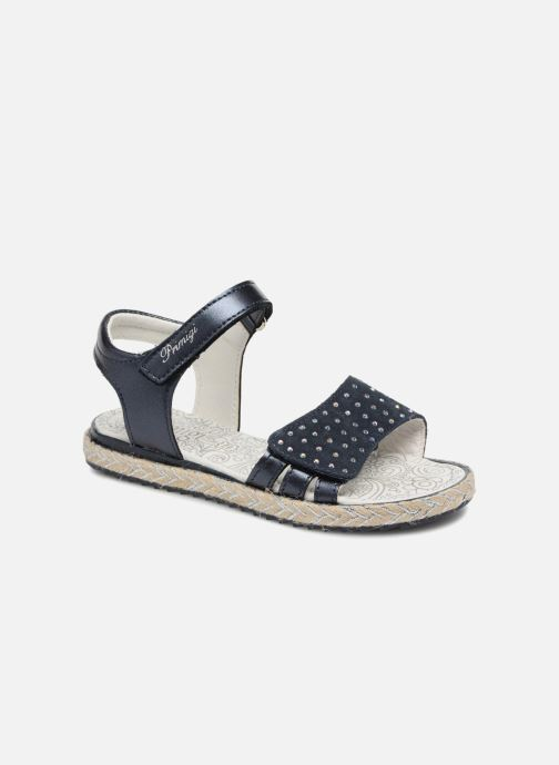 Sandales et nu-pieds Primigi Klara Bleu vue détail/paire