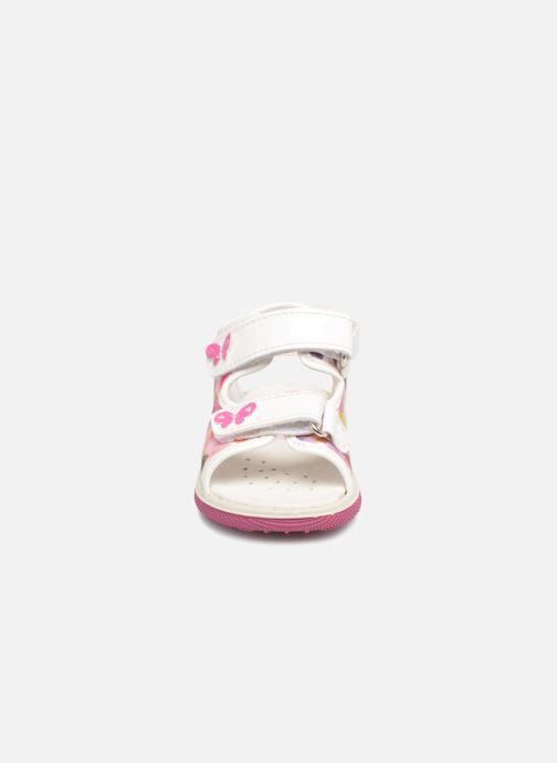 Sandales et nu-pieds Primigi Clemente Multicolore vue portées chaussures