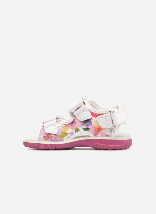 Sandales et nu-pieds Primigi Clemente Multicolore vue face