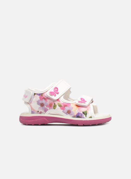 Sandales et nu-pieds Primigi Clemente Multicolore vue derrière