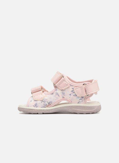 Sandales et nu-pieds Primigi Clemente Rose vue face