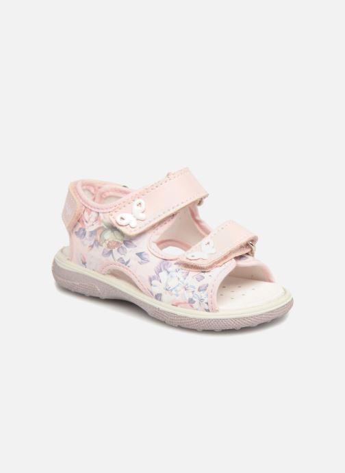 Sandales et nu-pieds Primigi Clemente Rose vue détail/paire