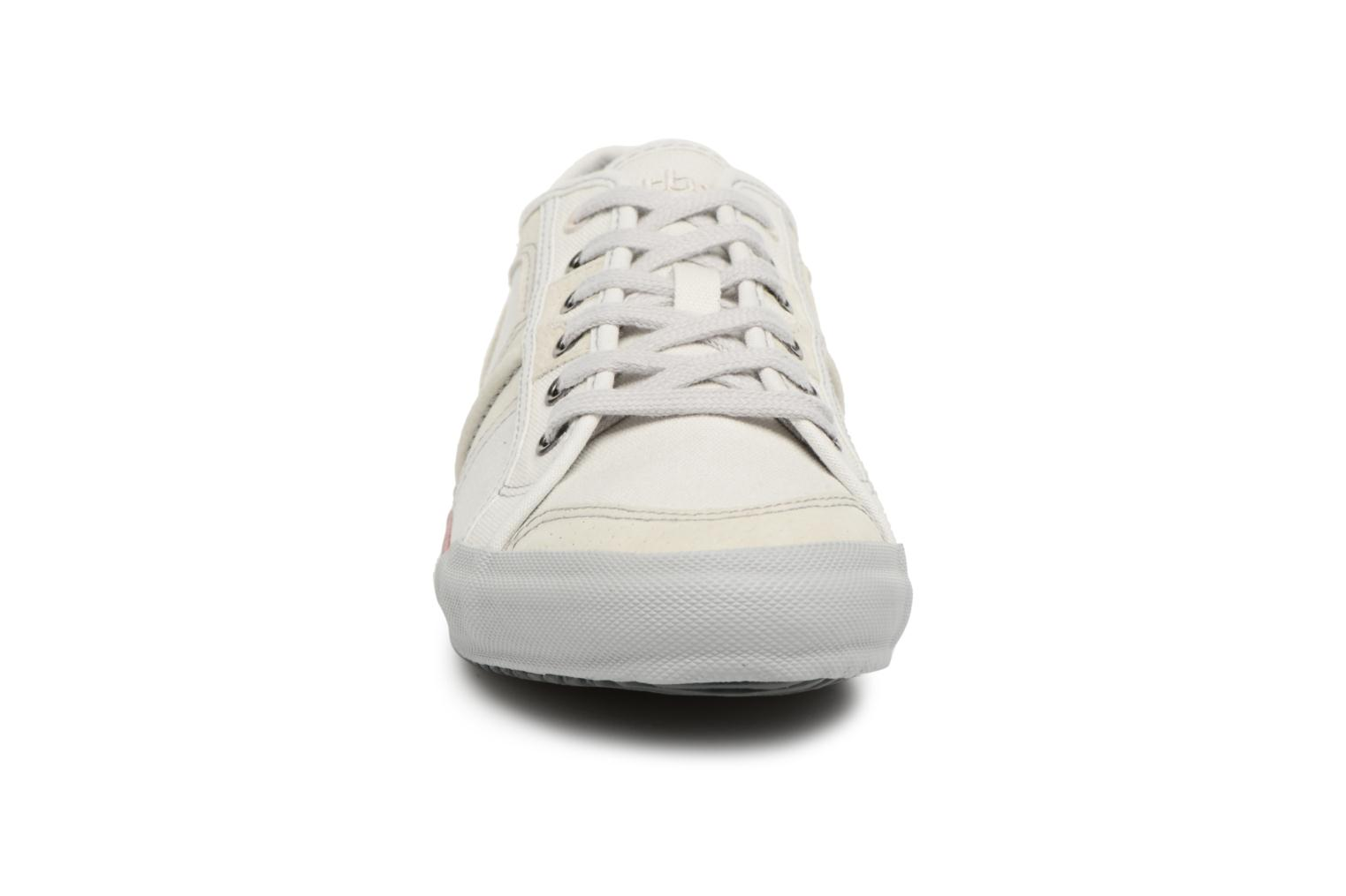 Trainers TBS Edgard-8097 White model view