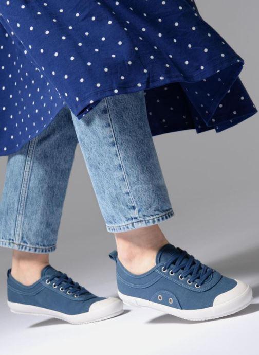 Sneakers TBS Pernick-T7022 Azzurro immagine dal basso