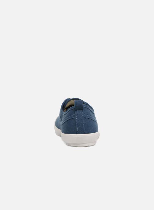 Sneakers TBS Pernick-T7022 Azzurro immagine destra