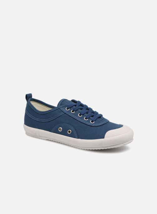 Sneakers TBS Pernick-T7022 Azzurro vedi dettaglio/paio