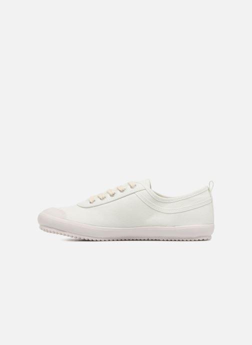 Sneakers TBS Pernick-T7097 Bianco immagine frontale