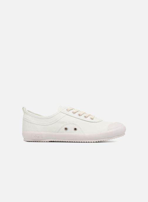 Sneakers TBS Pernick-T7097 Bianco immagine posteriore