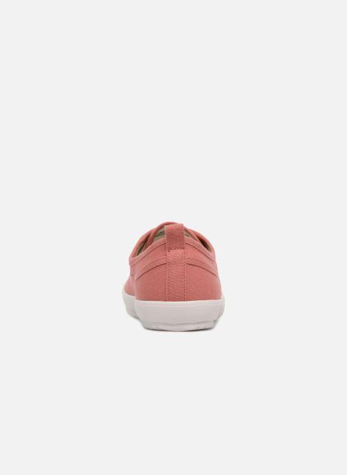 Sneakers TBS Pernick-T7306 Roze rechts