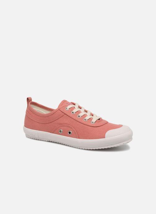 Sneakers TBS Pernick-T7306 Pink detaljeret billede af skoene