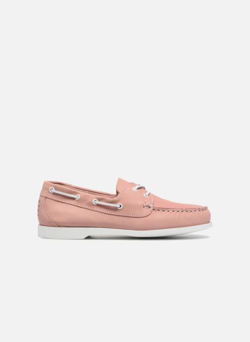 TBS Pietra E7466 (Rose) Chaussures à lacets chez Sarenza